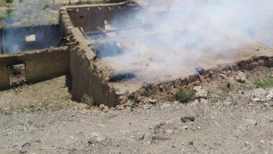 Photo of فاٹا انظمام کےباوجود جنوبی وزیرستان میں گھروں کی مسماری جاری۔انتظامیہ بے بس