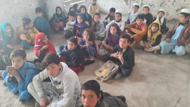 Photo of فاٹا انظمام کےباوجود شمالی وزیرستان کی تعلیمی ادارےخستہ حالی کاشکارہیں۔عوام کا تحریک انصاف کی حکومت سےوعدے پوراکرنے کا مطالبہ