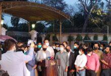 Photo of گورنرپنجاب چوہدری سرورنےسابقہ فاٹا کیلیےسکالرشپس اورپنجاب یونیورسٹی کا کیمپس کھولنے کی منظوری دے دی