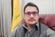 Photo of ترقیاتی پیکج(SIADP) میں خرد برد کےالزامات لگانے والے ترقی کے دشمن ہیں۔کشمیر خان